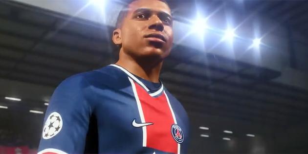 ¿FIFA 21 en tu móvil?
