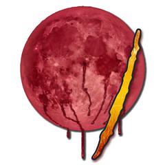 The Dark Eye: Luna de Sangre