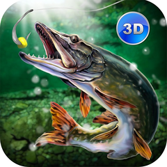 Fishing Simulator: Catch Wild!