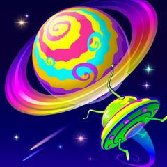 Planet-O-Tron