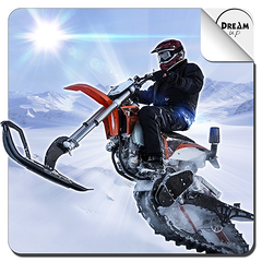 Xtrem Snow Bike