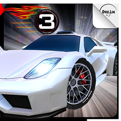 Speed Racing Ultimate 3 (en inglés)