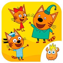 Un día con los Kid-E-Cats