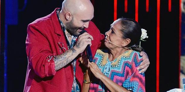 Isabel Pantoja, rota de dolor por su hijo