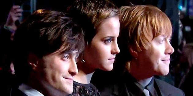 Harry Potter, ¡inclusivo!
