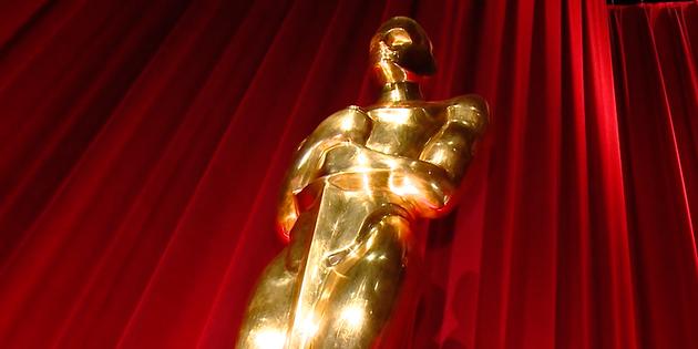 Los Oscar más peculiares