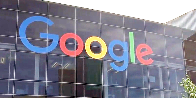 ¡Vaya capricho, Google!