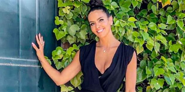 Cristina Pedroche, ¿embarazada?