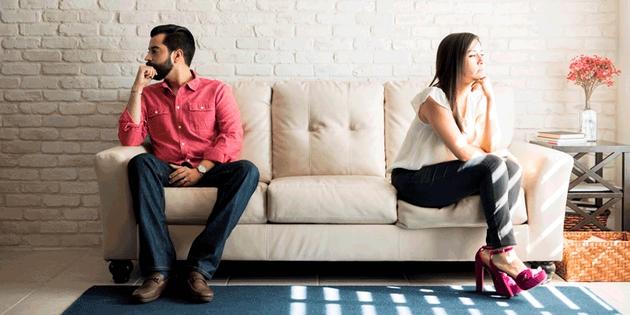 ¿Cuánto ceder para salvar tu relación de pareja?