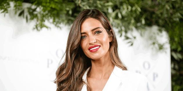 Sara Carbonero impacta con este 'look' veraniego