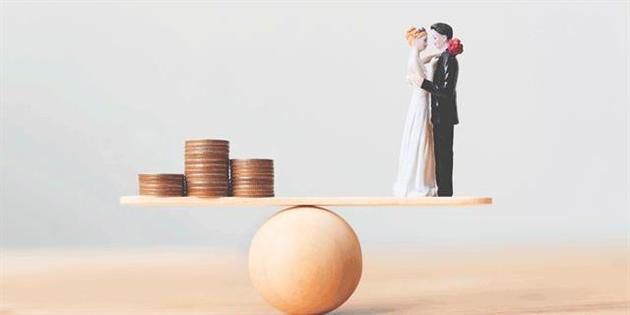 Gastos imprevistos de tu presupuesto de boda