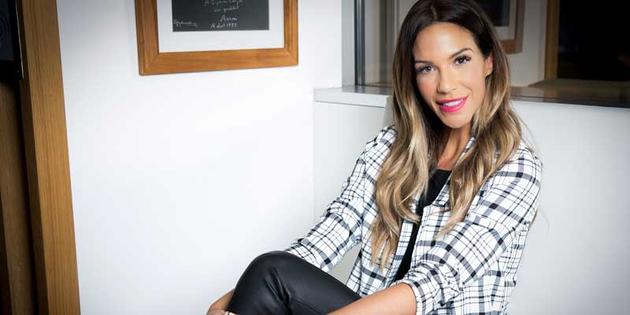Tamara Gorro revoluciona con su nuevo 'look'