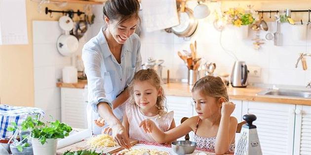 Evita intoxicaciones en tu cocina