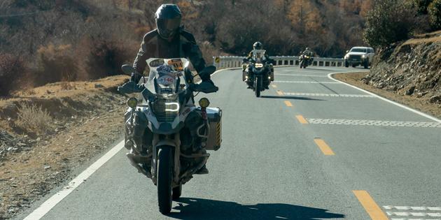 La moto más escandalosa