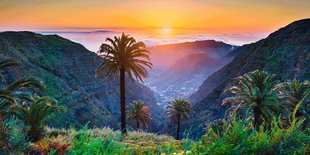 Gran Canaria: conecta con la naturaleza