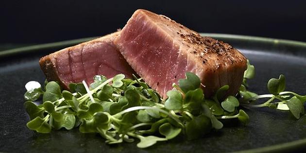 Los beneficios del atún para tu salud