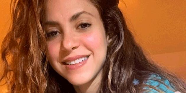 El truco de Shakira para generar vínculos con sus hijos