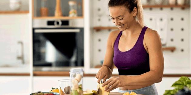 Desayuno sano: ojo a estos errores