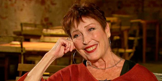 Veronica Forqué: su odisea hasta la vuelta a televisión