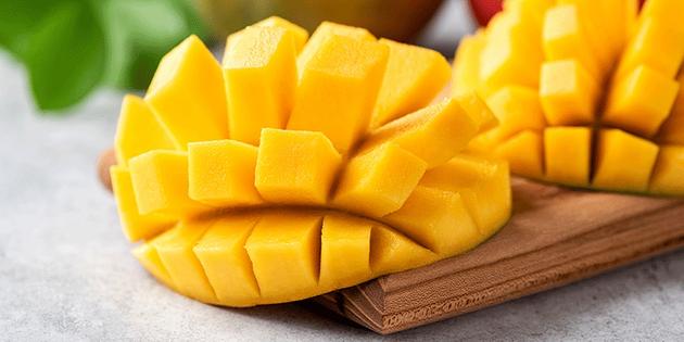 Los beneficios del mango, ¡alucina!