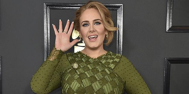 Descubre cómo perdió Adele 45 kilos