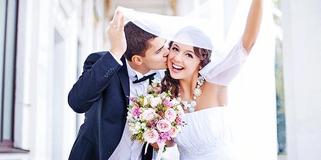 Cuida estos detalles y tendrás la boda perfecta