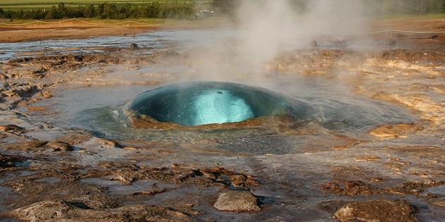 Turismo de fenómenos naturales, ¿qué es?