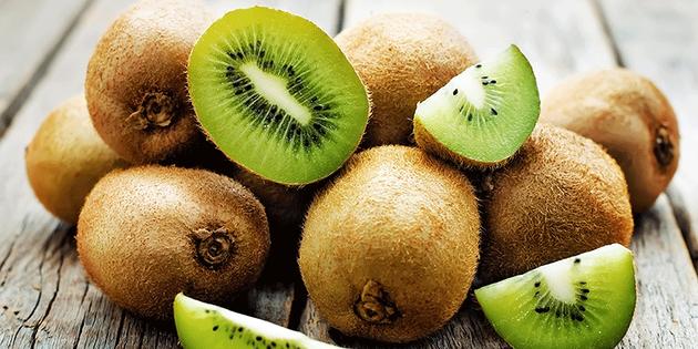 El kiwi, ¡un aliado para tu salud!