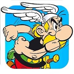 Astérix Megabofetón