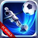 Copa Mundial de Foosball