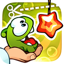 Cut The Rope - Experimentos