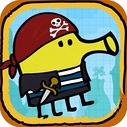 Doodle Jump HD Pirates