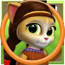 Gata Virtual Emma