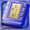 Real Retro Games - Brick Breaker