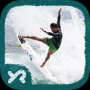The Journey - Juego de Surf