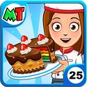 My Town 25 - Panadería