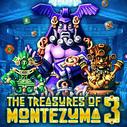 Tesoros de Montezuma 3