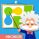 Coloruzzle - Color Puzzle!