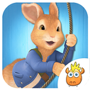 Peter Rabbit y su fiesta de cumpleaños