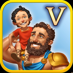 12 Labours of Hercules V