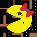 Sra  Pac-Man