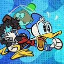 Pato Donald - Locos por el Agua