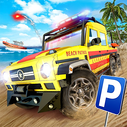 Coast Guard - Beach Rescue Team