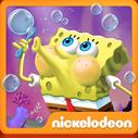 Sponge Bob Bubble Party