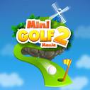 Minigolf Mania 2