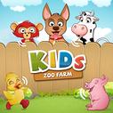 Kids: Zoo Farm