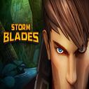 Stormblades (en inglés)
