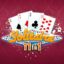 11in1 Solitaire