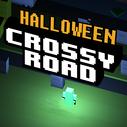 Crossy Road - Halloween