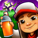 Subway Surfers New Orleans (Especial Halloween)